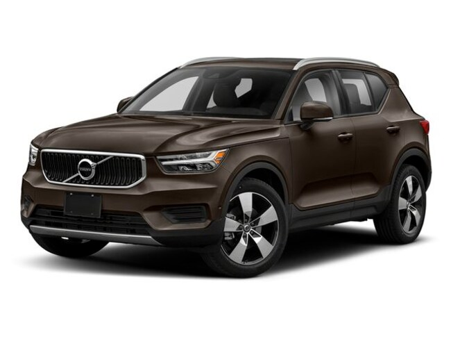 New 2019 Volvo XC40 T5 Inscription SUV for sale or lease in for sale in Cathedral City, CA