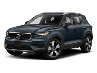 New Volvo 2019 Volvo XC40 T5 Inscription SUV 9J0427 in Cleveland, OH