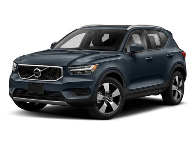 New 2019 Volvo XC40 T5 Inscription SUV Elmsford