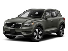 New 2019 Volvo XC40 T5 Inscription SUV YV4162UL8K2128526 in Edison