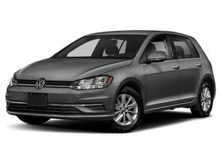 2019 Volkswagen Golf 1.4T Hatchback