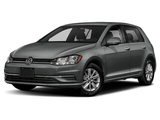 New 2019 Volkswagen Golf TSI SE 4-Door w/Drivers Assistance Package Hatchback for sale in Atlanta, GA