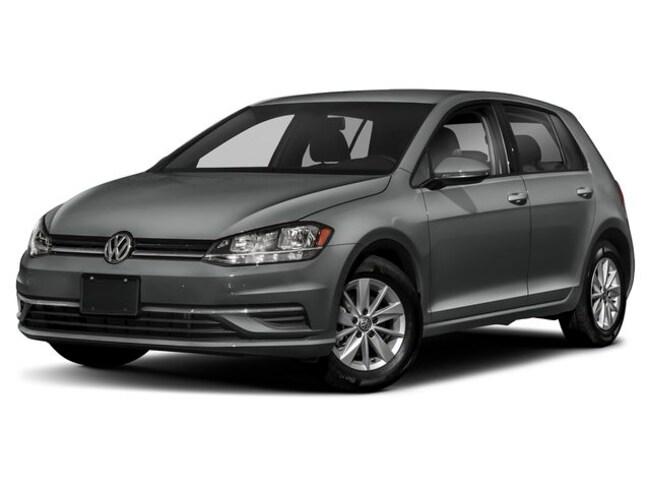2019 Volkswagen Golf SE 1.4T SE Auto