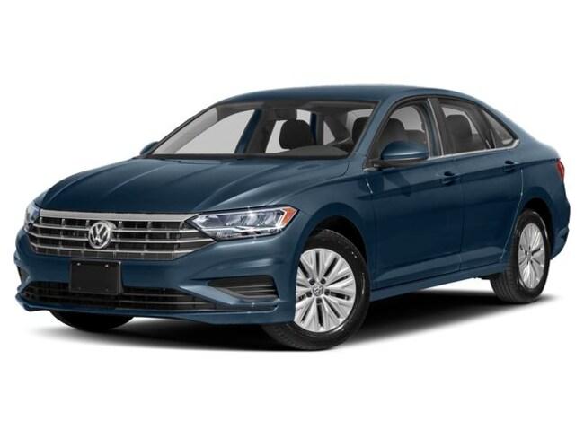 2019 Volkswagen Jetta 1.4T Sedan