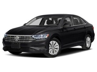 New 2019 Volkswagen Jetta 1.4T S w/ULEV Sedan for sale in Austin, TX