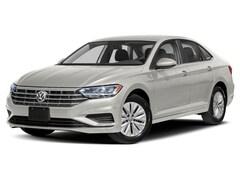 2019 Volkswagen Jetta Auto w/Sulev Sedan