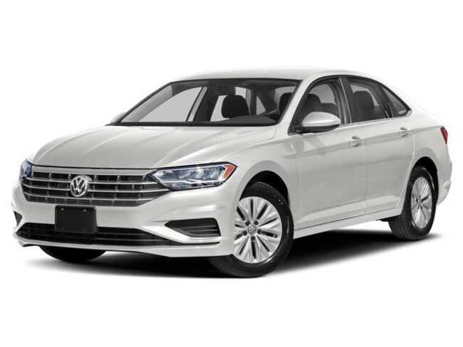 New 2019 Volkswagen Jetta 1.4T SE w/ULEV Sedan Myrtle Beach, SC
