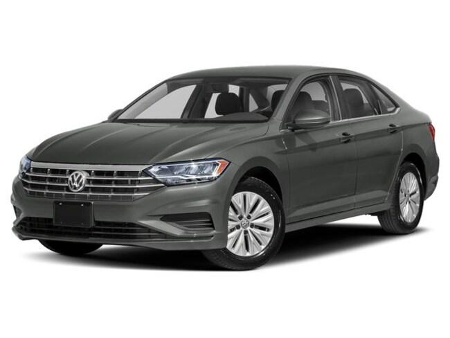 2019 Volkswagen Jetta SE Sedan