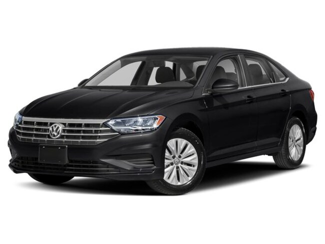 New 2019 Volkswagen Jetta 1.4T SE w/ULEV Sedan for sale in Auburn, MA