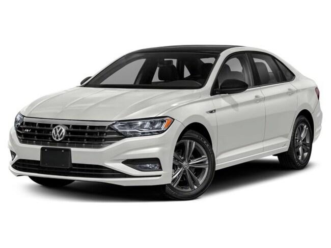 2019 Volkswagen Jetta R-Line R-Line Auto