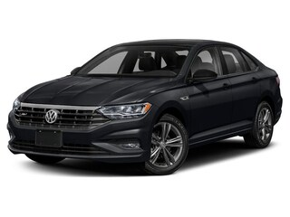 New 2019 Volkswagen Jetta 1.4T R-Line Sedan Salem, OR