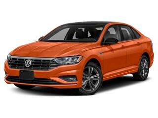 New 2019 Volkswagen Jetta 1.4T R-Line Sedan Reno, NV