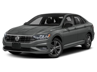 2019 Volkswagen Jetta 1.4T R-Line w/ULEV Sedan New Volkswagen Car for sale in Bernardsville, New Jersey