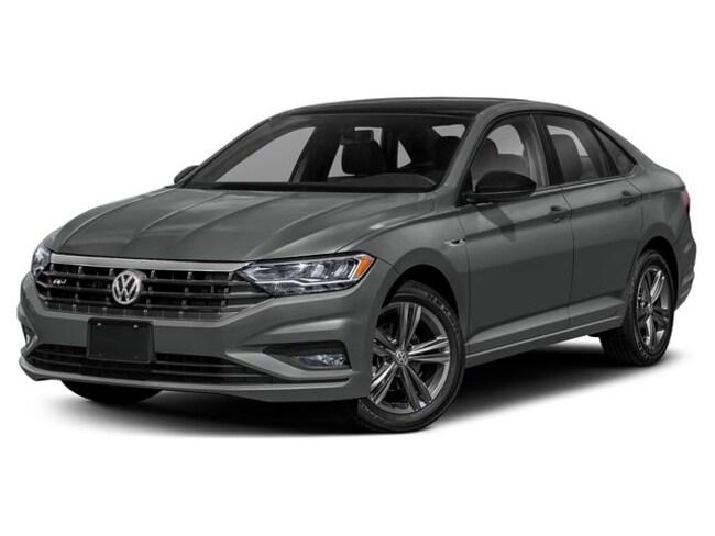 New 2019 Volkswagen Jetta R-Line Sedan  Sedan For Sale in Amherst, NY