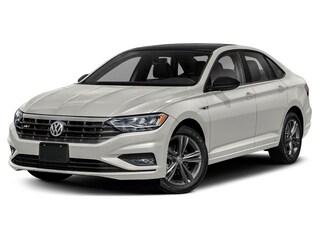 new 2019 Volkswagen Jetta 1.4T R-Line w/ULEV Sedan for sale near Bluffton