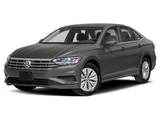 2019 Volkswagen Jetta SEL Auto Car