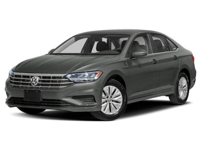 New 2019 Volkswagen Jetta 1.4T SEL Sedan Myrtle Beach, SC