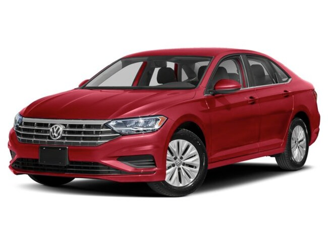 New 2019 Volkswagen Jetta 1.4T SEL Sedan for sale in Danbury, CT