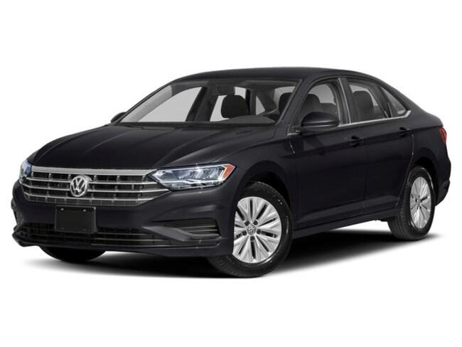 new 2019 Volkswagen Jetta 1.4T SEL w/ULEV Sedan for sale/Lease Sarasota, FL
