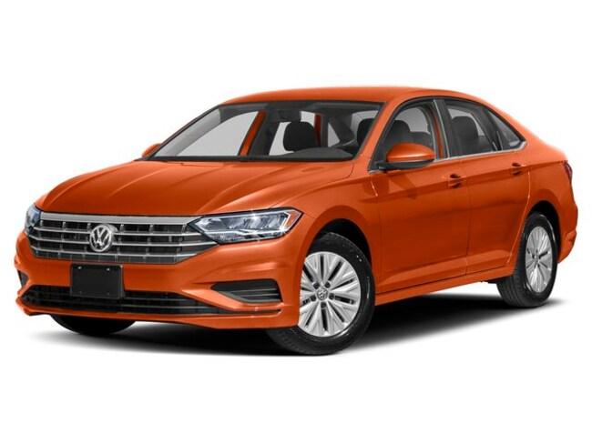 2019 Volkswagen Jetta 1.4T SEL w/ULEV Sedan