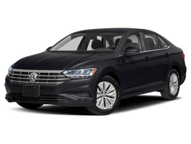 2019 Volkswagen Jetta SEL Premium Sedan