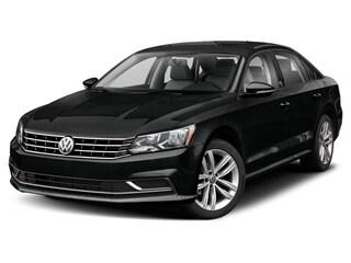 2019 Volkswagen Passat 2.0T SE Sedan