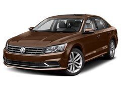 New 2019 Volkswagen Passat 2.0T SE R-Line Sedan for sale in Houston