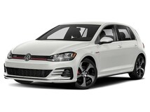 New 2019 Volkswagen Golf GTI 2.0T S Hatchback for sale in San Rafael