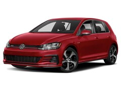 New 2019 Volkswagen Golf GTI 2.0T Hatchback for sale in Austin TX