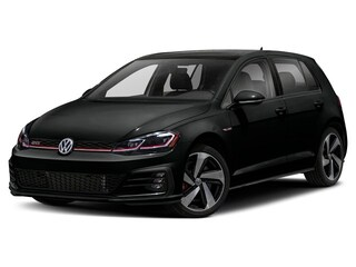 New 2019 Volkswagen Golf GTI 2.0T SE Hatchback for sale in Lynchburg, VA