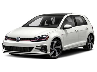 New 2019 Volkswagen Golf GTI 2.0T SE Hatchback for sale Long Island NY