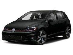 2019 Volkswagen Golf GTI SE DSG Hatchback