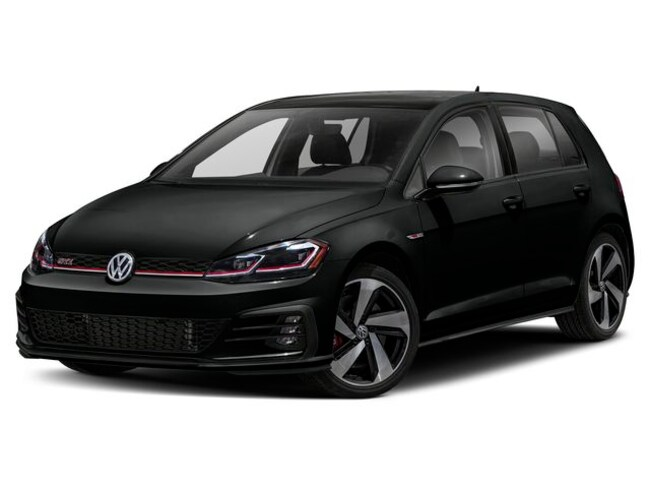 2019 Volkswagen Golf GTI SE DSG For Sale in Perrysburg, OH