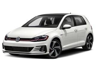 New 2019 Volkswagen Golf GTI 2.0T Autobahn Hatchback for sale in Auburn, MA