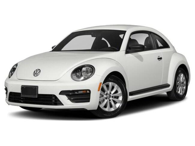 2019 Volkswagen Beetle 2.0 TSi Hatchback