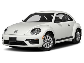 New Volkswagen 2019 Volkswagen Beetle 2.0 TSi Hatchback for Sale in Albuquerque, NM