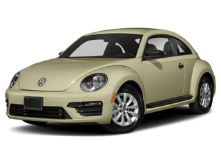 New 2019 Volkswagen Beetle 2.0 TSi Final Edition SEL Hatchback for sale in Atlanta, GA