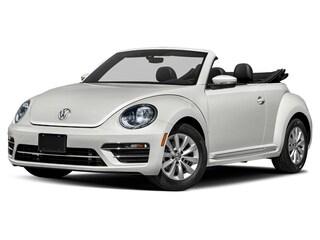 2019 Volkswagen Beetle 2.0 TSi Convertible