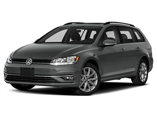 New 2019 Volkswagen Golf SportWagen S Wagon for sale in Aurora, CO