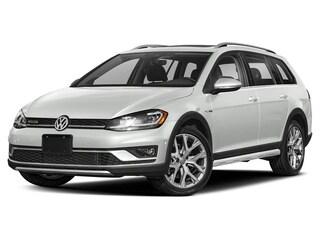 New Volkswagen Golf Alltrack 2019 Volkswagen Golf Alltrack TSI S Wagon for sale in Reno, NV