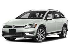 New 2019 Volkswagen Golf Alltrack TSI SE Wagon Colorado Springs
