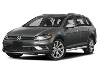 New 2019 Volkswagen Golf Alltrack TSI SEL Wagon for sale in Auburn, MA