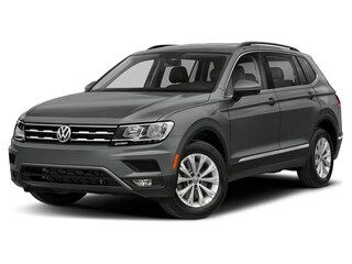 Picture of a 2019 Volkswagen Tiguan 2.0T S WAGON For Sale in Lowell, MA