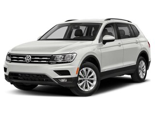 New Volkswagen Tiguan SUVs 2019 Volkswagen Tiguan 2.0T SE 4MOTION SUV for sale in Reno, NV