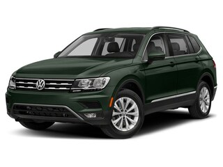 Picture of a 2019 Volkswagen Tiguan 2.0T SE SUV For Sale in Lowell, MA
