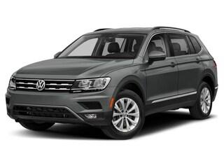 2019 Volkswagen Tiguan 2.0T SEL SUV in Silver Spring