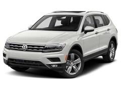 2019 Volkswagen Tiguan 2.0T SEL Premium 4MOTION SUV