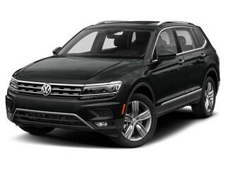 2019 Volkswagen Tiguan 2.0T SEL Premium SUV