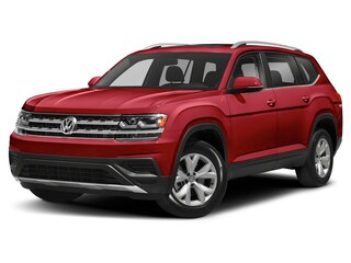 New 2019 Volkswagen Atlas 3.6L V6 SE SUV for sale in Cerriots, CA at McKenna Volkswagen Cerritos