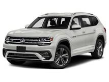 2019 Volkswagen Atlas 3.6L V6 SE w/Technology R-Line SUV